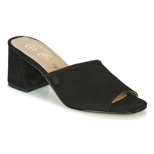 Chaussures Femme Mules Betty London MELIDA Noir