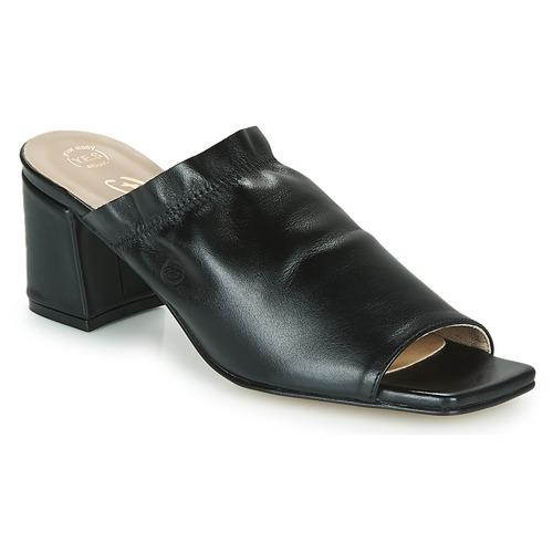 Chaussures Femme Mules Betty London MIRTO Noir