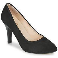 Chaussures Femme Escarpins Betty London MONDA Noir