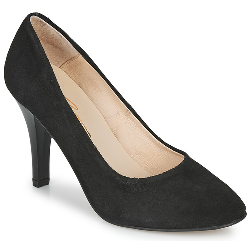 Chaussures Femme Escarpins Betty London MONDA Noir