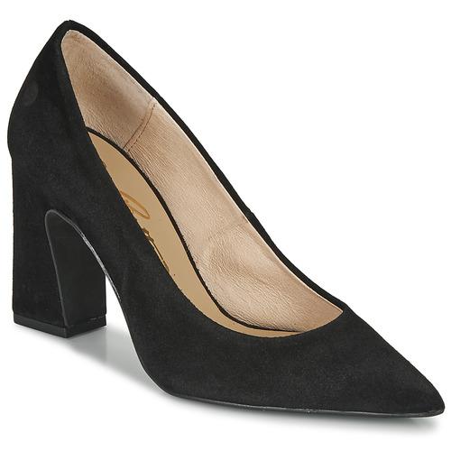 Chaussures Femme Escarpins Betty London MONDI Noir