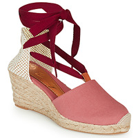 Chaussures Femme Sandales et Nu-pieds Betty London GRANDA Rose