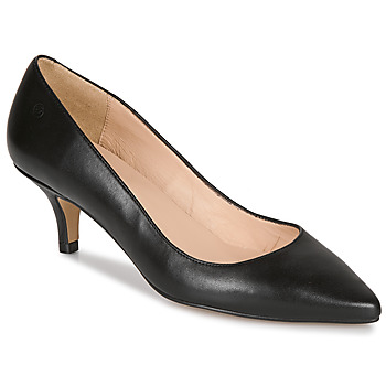 Chaussures Femme Escarpins Betty London MOUNANI Noir