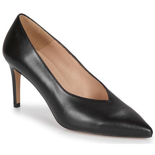 Chaussures Femme Escarpins Betty London MINATTE Noir