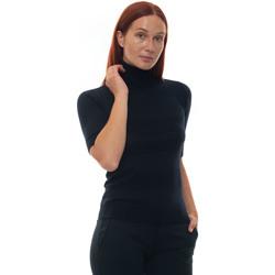 Vêtements Femme Pulls Blue Les Copains 0J10616190 Blu
