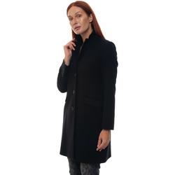Vêtements Femme Manteaux Cinzia Rocca S236001-49F51 Nero
