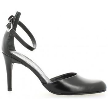 Chaussures Femme Escarpins Elizabeth Stuart Escarpins cuir Noir