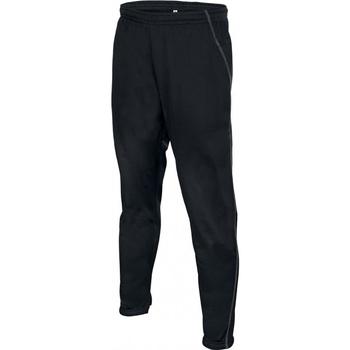Vêtements Homme Pantalons de survêtement Proact Pantalon Pro Act Training noir
