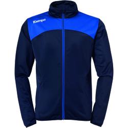 Vêtements Enfant Vestes de survêtement Kempa Veste Junior  2.0 Poly bleu/gris