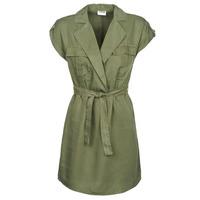 Vêtements Femme Robes courtes Noisy May NMVERA Kaki
