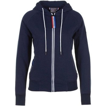 Vêtements Femme Sweats Peak Mountain ANDORE bleumarine