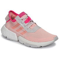 Chaussures Baskets basses adidas Originals POD-S3.1 J Rose