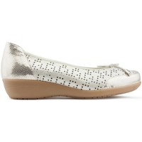 Chaussures Femme Ballerines / babies Drucker Calzapedic Semelle intérieure amovible danseuse DORE