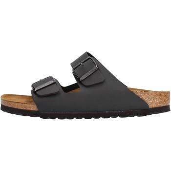 Chaussures Homme Mules Birkenstock - Arizona nero 051793 NERO