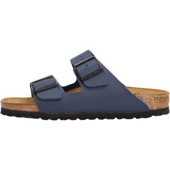 Chaussures Homme Mules Birkenstock - Arizona blu 051753 BLU