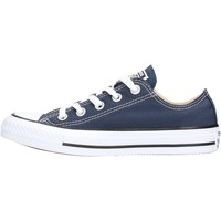 Chaussures Homme Baskets basses Converse - Ct as ox blu X/M9697 BLU