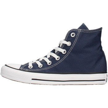 Chaussures Homme Baskets montantes Converse - Ct as hi blu X/M9622 BLU