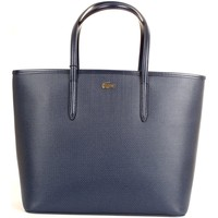 Sacs Femme Sacs porté épaule Lacoste NF1863CE bleu