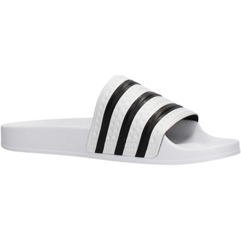 Chaussures Homme Chaussures aquatiques adidas Originals - Adilette bianco 280648 BIANCO