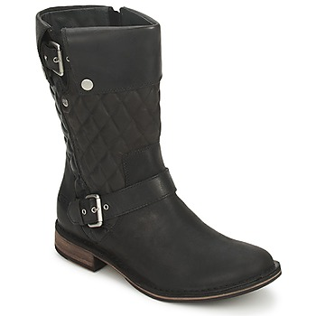 Bottines / Boots UGG CONOR Noir 350x350