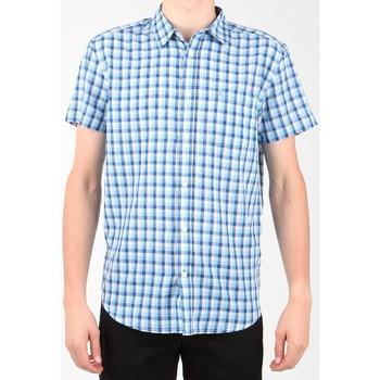 Vêtements Homme Chemises manches courtes Wrangler S/S 1 PKT Shirt W5860LIRQ Wielokolorowy