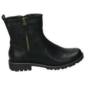 Chaussures Femme Bottines Refresh 69370 Marron