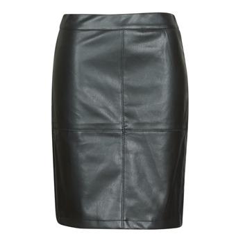 Vêtements Femme Jupes Betty London  Noir