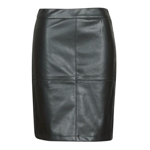 Vêtements Femme Jupes Betty London MILDA Noir