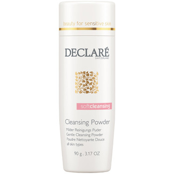 Beauté Démaquillants & Nettoyants Declaré Soft Cleansing Cleansing Powder 90 Gr 90 g