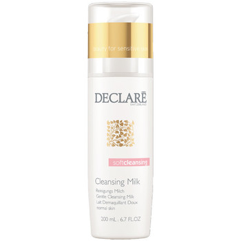 Beauté Démaquillants & Nettoyants Declaré Soft Cleansing Cleansing Milk Declaré 200 ml