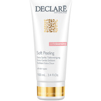 Beauté Masques & gommages Declaré Soft Cleansing Soft Peeling Exfoliant Declaré 100 ml