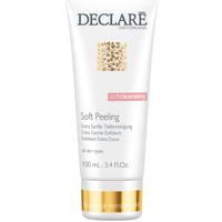 Beauté Masques & gommages Declaré Soft Cleansing Soft Peeling Exfoliant