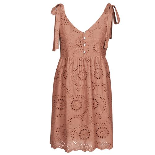 Vêtements Femme Robes courtes Betty London MOLINE Rose