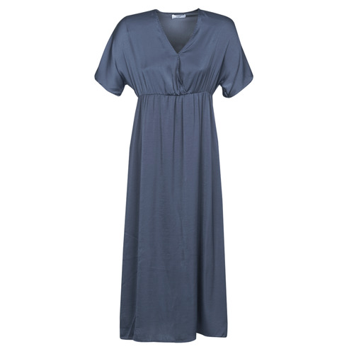 Vêtements Femme Robes longues Betty London MOUDA Marine