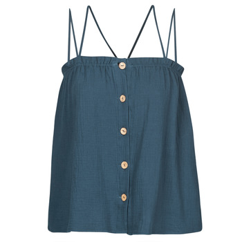 Vêtements Femme Tops / Blouses Betty London MOUDANE Marine
