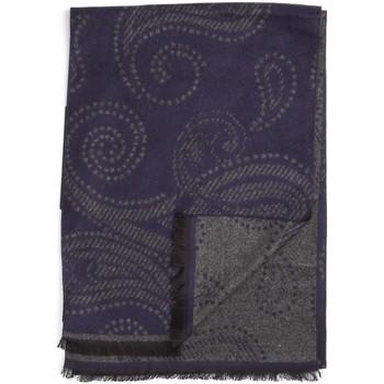 Accessoires textile Homme Echarpes / Etoles / Foulards Diktat DK67810 bleu