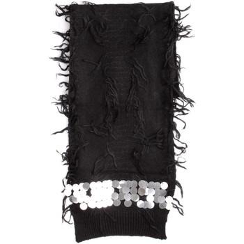 Accessoires textile Femme Echarpes / Etoles / Foulards Le Coeur Twinset 192ST4788 noir