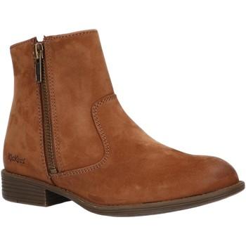 Boots enfant Kickers 542761-30 ROX