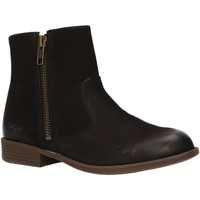 Chaussures Enfant Boots Kickers 542761-30 ROX Negro