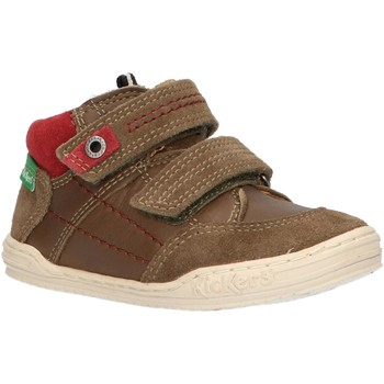 Boots enfant Kickers 692401-10 JAWA