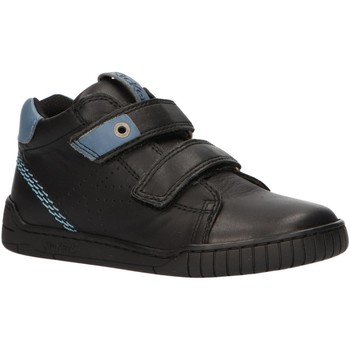 Chaussures Enfant Boots Kickers 736540-30 WIP Negro