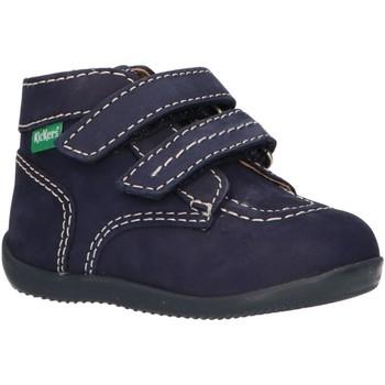 Boots enfant Kickers 620739-10 BONKRO-2