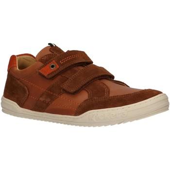 Chaussures enfant Kickers 741160-30 JAMMI