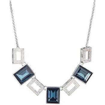 Montres & Bijoux Femme Colliers / Sautoirs Myc Paris Collier Bleu