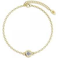 Montres & Bijoux Femme Bracelets Myc Paris Bracelet Cristal