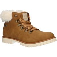 Chaussures Fille Bottes de neige MTNG 47877 Marr?n