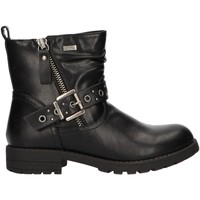 Chaussures Fille Boots MTNG 47856 Negro