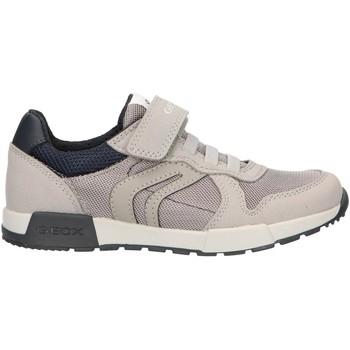 Chaussures enfant Geox J846NC 014AF J ALFIER