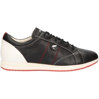 Chaussures Femme Multisport Geox D52H5A 08554 D AVERY Negro