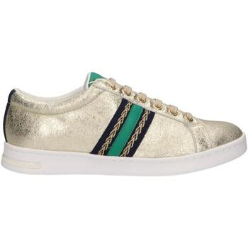 Chaussures Femme Multisport Geox D921BA 0VIBC D JAYSEN Gold